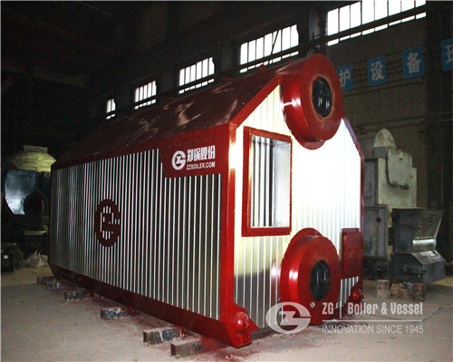 wood pellet boiler used made in china …